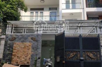 Cần tiền bán nhà HXH 10m Phan Bội Châu P2 Bình Thạnh, DT: 13x19m vuông, DTCN: 252m2, giá: 21.5 tỷ