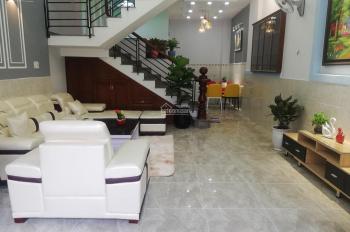 Bán nhà Gò Vấp nhà phố full nội thất tiện nghi vị trí đắc địa giá rẻ chỉ 4.75 tỷ phường 12 Gò Vấp