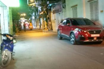 Bán nhà Mặt Tiền Nguyễn Công Hoan, Ngay Phan Xích Long, P7, Phú Nhuận. 60m2. Giá 12,5ty Tl