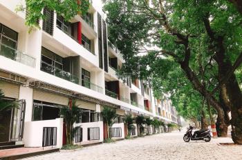 Mở Bán Quỹ Căn Đẹp Nhất Dự Án Nhà Phố Bình Minh Garden 93 Đức Giang