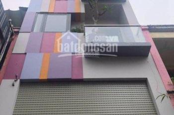Bán gấp căn nhà đường Trần Huy Liệu, P15, Q. Phú Nhuận 4x17m 3L | giá 11.6 tỷ | LH 0932603567