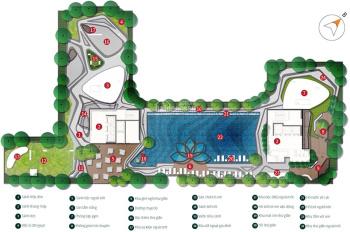 Căn hộ La Cosmo + lửng duy nhất Tân Bình, CĐT độc quyền 10 căn lửng sắp tăng giá nhiều ưu đãi đợt 1