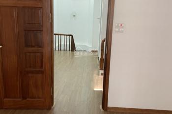 Chính chủ cần bán nhà chia lô ngõ 118 nguyễn khánh toàn. dt 55mx5 tầng. ô tô để trong nhà. Giá 9.5ỷ