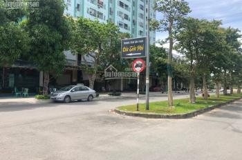 Bán lô đất đường đôi rộng 31m KĐT Danatol Cửa Tiền cực đẹp - kinh doanh tốt
