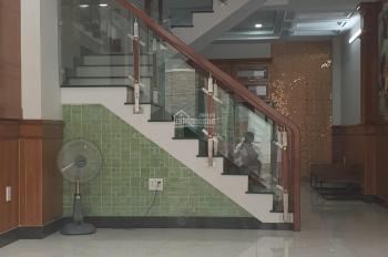 Bán nhà HXH 1/ Phạm Văn Bạch, P15, quận Tân Bình. Nhà mới xây vào ở ngay. Giá 7.4 tỷ