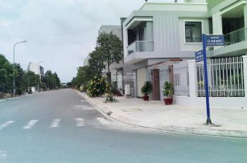 Bán đất tái định cư 30/4, Phường Long Toàn, giá 2 tỷ 420tr đường Nguyễn Thái Học 20m, 093835.2623