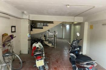 Nhà 6 tầng,10 phòng khép kín tại An Khánh,Hoài Đức.LH 0981659382
