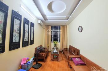 Căn duy nhất, nhà đẹp 5 tầng, ô tô đỗ gần phố Bằng Liệt - KĐT Tây Nam Linh Đàm, 2,55 tỷ
