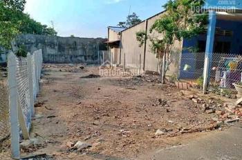 Chính chủ cần bán gấp 150m2 đất trung tâm hành chính Bàu Bàng, sổ riêng