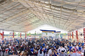 Đất vàng sân bay Long Thành, giá chỉ 590tr, CK từ 6 - 30 chỉ vàng, có ngân hàng hỗ trợ 70%