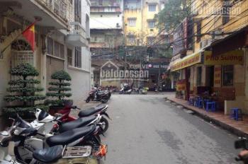 Bán nhà mặt phố kinh doanh, Vĩnh Phúc, DT 41m2, giá 7.5 tỷ