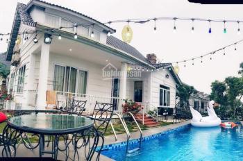 Bán biệt thự full nội thất Beverly Hills Lương Sơn Hòa Bình 1 tỷ 750, lợi nhuận 150tr/năm