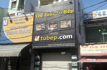 Chính chủ cần bán gấp nhà mặt tiền 135 Hoàng Hoa Thám, phường Vĩnh Trung, quận Thanh Khê, Đà Nẵng