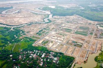 Đất nền đô thị trong sân golf Long Thành liền kề Aqua City, sổ đỏ từng nền, chỉ 1,4 tỷ/nền