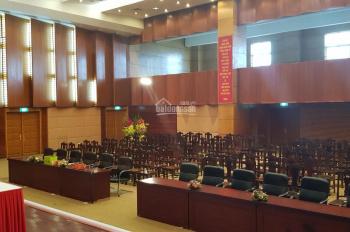 Cần cho thuê phòng họp - hội nghị - văn phòng thời hạn từ 2 đến 10 năm tại 18 Phạm Hùng