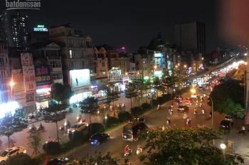 Bán nhà MP Xã Đàn, ngã 7 Ô Chợ Dừa, 58m2, 6 tầng thang máy, MT~8m, giá cần bán 29.5 tỷ. 0902818885