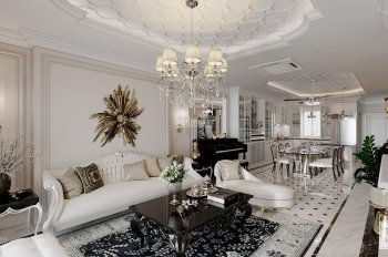 Cần bán gấp Sunrise City South 95m2, 2PN - full nội thất của Đức, giá bán: 3.9 tỷ, call 0977771919