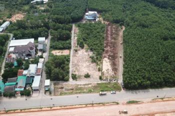 Chính chủ cần bán gấp 4 lô đất nền mặt tiền đường Nguyễn Hữu Cảnh, huyện Nhơn Trạch, LH: 0969256478