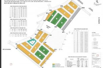 Cc bán căn LK09/49 dự án Đại học Vân canh giá 24tr/1m .lh:0944.22.44.89