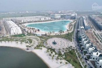 Bán lk Ngọc Trai 19 view sông , diện tích đất 135m2, xây dựng 312m2 sàn , giá 11 tỷ LH: 0902132489