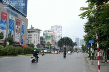 Bán tòa nhà Nguyễn Chí Thanh, doanh thu khủng, 200m2, giá 46 tỷ. LH Minh 0936419288