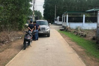 Cần bán 1000m2, Long An, gần chùa Phước An, cổng chính vào Sân Bay Long Thành, đường xe tải