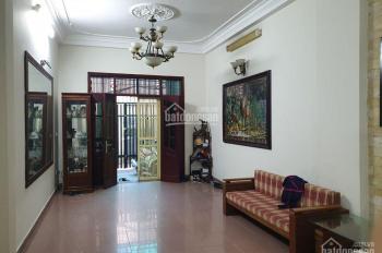 Bán gấp nhà đẹp Lê Thanh Nghị - Hai Bà Trưng 54.6m2, 5.5 tầng, cách phố 20m, chỉ 4.36 tỷ