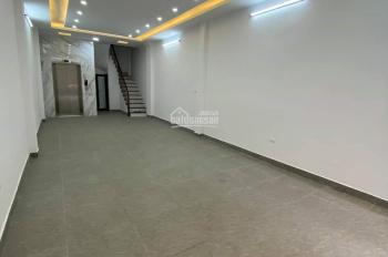 Bán nhà phố Lê Trọng Tấn, phân lô ô tô thông, thang máy, mặt tiền rộng, 45m2x6T, MT 5.5m, giá 5 tỷ