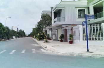 Bán đất tái định cư 30/4, Phường Long Toàn, Giá Rẻ 2,3 tỷ đường Nguyễn Thái Học, 093835.2623