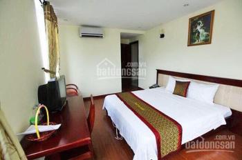 Bán khách sạn 6.5 tầng đường Phạm Hồng Thái