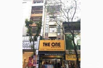 Bán nhà phố Mai Anh Tuấn, Đống Đa, dt 95m, 3 tầng, mặt tiền 12m, giá 10.9 tỷ