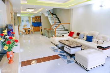 Cần Bán Nhà Mới Xây  KDC Tân Tạo , FULL Nội Thất . DT 4,5x18. Giá 11tỷ500