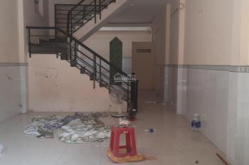 Bán nhà hẻm 7m,Nguyễn Hữu Tiến, DT 4x13m, đúc 3 tấm. Giá 5.4tỷ