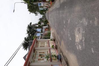 Bán lô góc 2 mặt đường xe công đối diện Vincom Long Thành