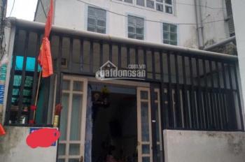 Nhà Đông Hưng Thuận 12, Kp3, Đông Hưng Thuận, Quận 12, 30,3m2, 1 trệt 1 lầu, 1.3 tỷ, có sổ hồng