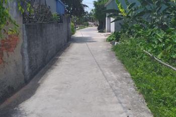 Bán 95m2 đất thổ cư trong Vọng Hải, Hưng Đạo, Dương Kinh, giá chỉ 415tr