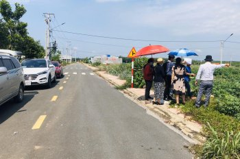 Ngân hàng thanh lý gấp trong tuần lô đất (10x26m) full thổ cư, giá 950tr rẻ nhất khu vực Đồng Phú