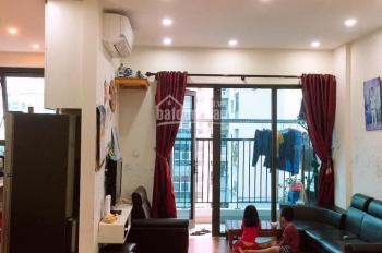 Bán căn hộ đô thị Việt Hưng, Long Biên mới bàn giao 1 năm, DT: 65m2, 1,45 tỷ, LH 0336390228