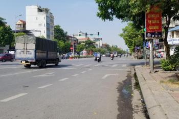 Bán nhà mặt phố Nguyễn Văn Cừ 90m2 x 5 tầng vỉa hè mênh mông, kinh doanh đỉnh giá giật mình cần bán