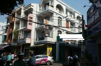 Cho thuê nhà mặt tiền Nguyễn Phúc Nguyên, Quận 3, DT: 4x17m, 3 lầu, giá cho thuê 25 triệu/tháng