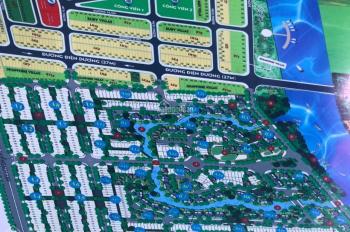 Bán đất dự án Sentosa đường 10m5 giá 1ty950.LH 0886 227 337