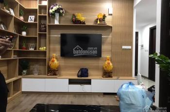 Cần bán gấp căn 65m2, 2PN CC Hateco Xuân Phương, ban công chính Đông, full nội thất chỉ việc vào ở
