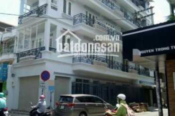 Cần bán căn góc 2 MT đường Nguyễn Trọng Tuyển, P. 2, Tân Bình, DT: 5m * 18m, nhà 4 lầu