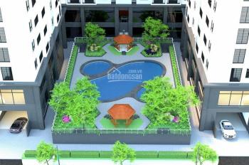 Chính chủ bán căn hộ tầng 9, view biển FPT PLaza Đà Nẵng