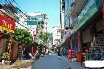 Bán đất mặt đường Đình Thôn, ô tô tránh, kinh doanh, 108m2, chỉ 138tr/m2