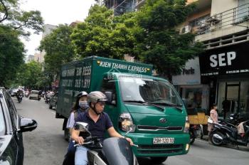 Bán nhà mặt phố Yên Lạc, Vĩnh Tuy, Hai Bà Trưng 92m2 x 3T, 2 mặt thoáng, kinh doanh tốt, giá 9 tỷ