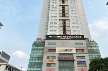 Ban quản lý cho thuê văn phòng tòa nhà M5 Nguyễn Chí Thanh, DT: 100m2-200m2, LH: 0886227128