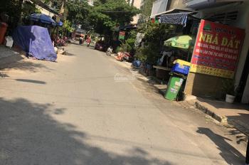 Chính chủ bán nhà HXH đường Phan Văn Trị đối diện Emart phường 5, Gò Vấp DT 5x16m, giá 6,5 tỷ TL