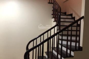 Cho thuê nhà mới xây ngõ Quan Nhân; 50m2* 4 tầng; mặt tiền 4m; giá 12tr/ 1 tháng; LH 0816 618 618