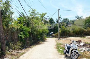Bán nhanh lô giá rẻ chỉ 850 triệu tại Vĩnh Hiệp. Đường thông 6m, cách đường 23/10 chỉ 50m